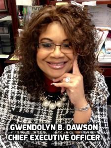 Ms. Dawson