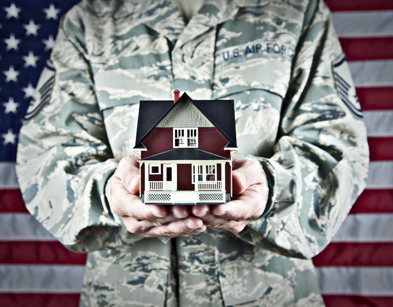 Veterans Administration Supportive Housing (VASH)